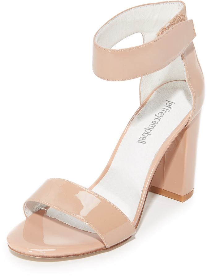 Jeffrey Campbell Jeffrey Campbell Lindsay Sandals