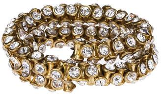 Saachi Dholhi Wrap Bracelet