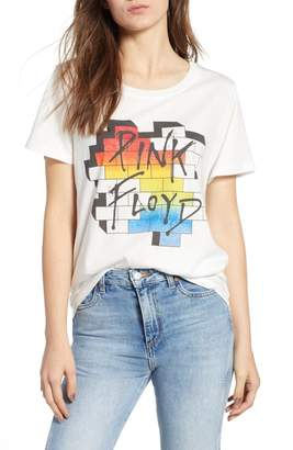 DAY Birger et Mikkelsen BY DAYDREAMER Pink Floyd Graphic Tee