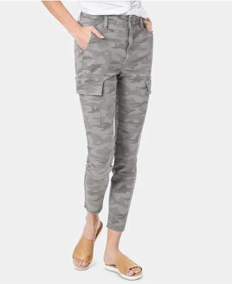 Joe's Jeans Joe Jeans Camouflage Cargo Jeans