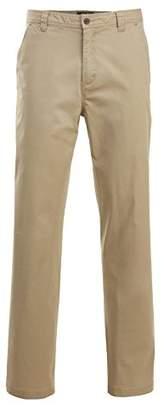 Woolrich Men's Vista Point Organic Poplin Pant