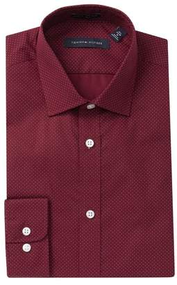 495bec25b Tommy Hilfiger Brown Fitted Men's Shirts - ShopStyle