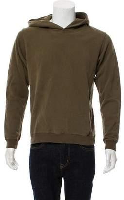 Nonnative Coach Hooded Sweatshirt