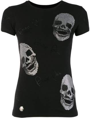 Philipp Plein Now Fly T-shirt