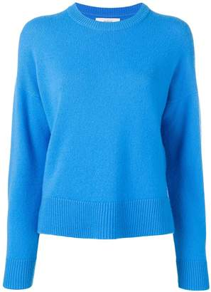 Pringle cosy cashmere jumper