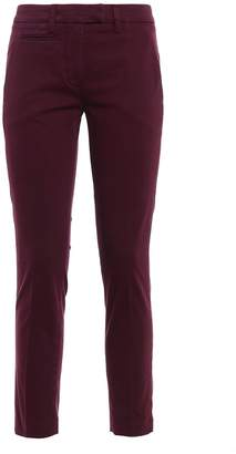 Dondup Perfect Cotton Trousers