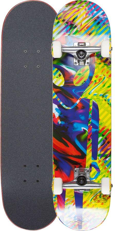 Alien Workshop Dreamland Full Complete Skateboard