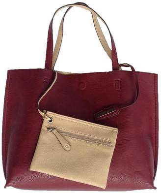 At Tiques Street Level Reversible Tote