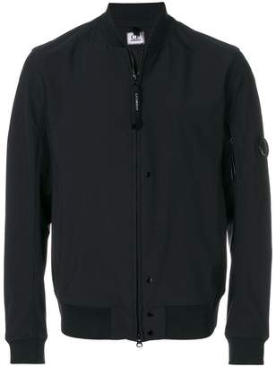 C.P. Company fitted bomber jacket