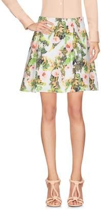 Molly Bracken Knee length skirts - Item 35367509XC