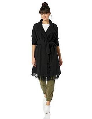 Show Me Your Mumu Women's Suzanne Cardi Jacket