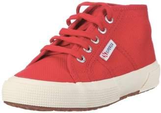 Superga 2754 Mid J Shoe,1 Child