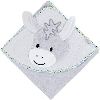Sterntaler Hooded Bath Towel Emmi Age: For babies from birth Size: 80 x 80 cm