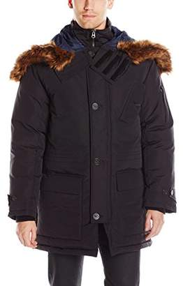 French Connection Men's Perkins Parka