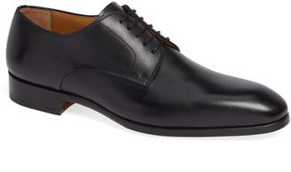 Magnanni Frisco Plain Toe Derby