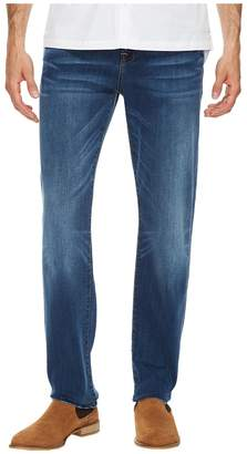 7 For All Mankind Slimmy Slim Straight in Union Men's Jeans