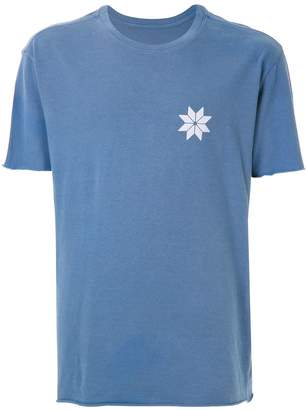 OSKLEN short sleeves t-shirt