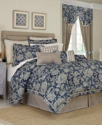 CroscillCroscill Gavin King Comforter Set