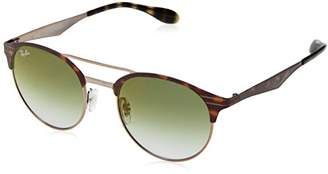 Ray-Ban 0rb3545 Round Sunglasses