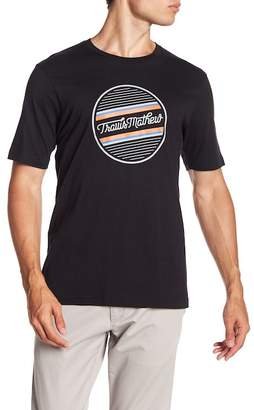 Travis Mathew Officially Unofficial Graphic Tee