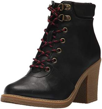 Nautica Women's Hawse Ankle Boot