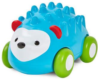 Skip Hop Explore and More Pull and Go Car Hedgehog