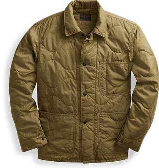 Ralph Lauren Quilted Chore Jacket