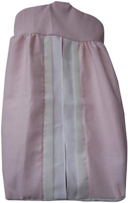 Baby Doll Bedding Classic Bows Diaper Stacker