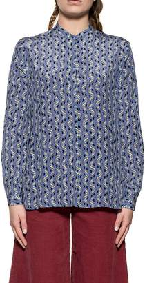 Bagutta Ligth Blue Danys Shirt