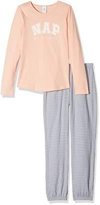 Sanetta Girl's 244099 Long Pyjama Sets