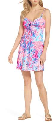 Lilly Pulitzer R) Margarete Cover-Up