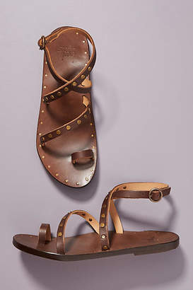 beek Beek Lorikeet Gladiator Sandals