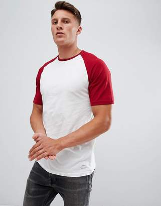 ONLY & SONS Raglan Sleeve T-Shirt