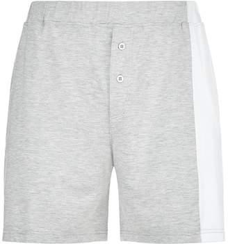 Homebody Colour Block Lounge Shorts