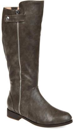 Journee Collection Women Comfort Extra Wide Calf Kasim Boot Women Shoes