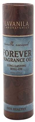 LAVANILA Forever Fragrance Oil, Vanilla Coconut, 0.27 Ounce