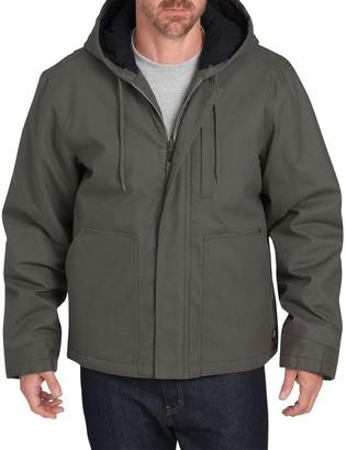 Dickies Men's Sanded Duck Flex Mobility Jacket