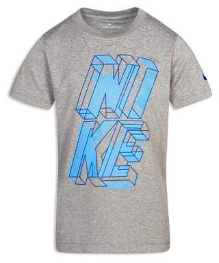 Nike Boys' Dri-Fit Tee - Little Kid
