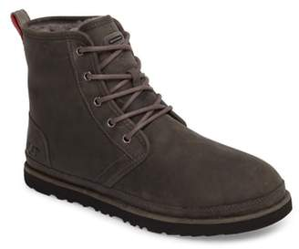 UGG Harkley Plain Toe Boot
