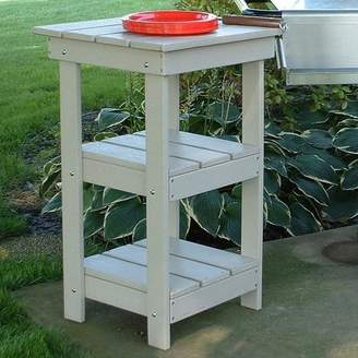 TailwindFurniture Adirondack Grill Buffet Table