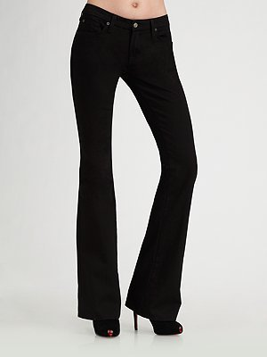 7 For All Mankind A-Pocket Stretch Denim Jeans