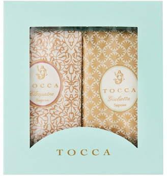 Tocca (トッカ) - TOCCA ソープバーBOXギフト トッカ ボディケア