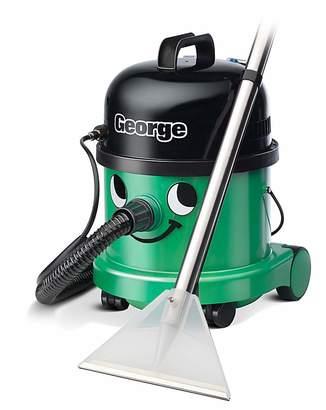 Numatic International George Bagged Vacuum