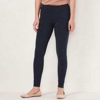 Lauren Conrad Women's Leggings