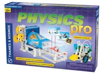 Boy's Thames & Kosmos 'Physics Pro - V2.0' Experiment Kit