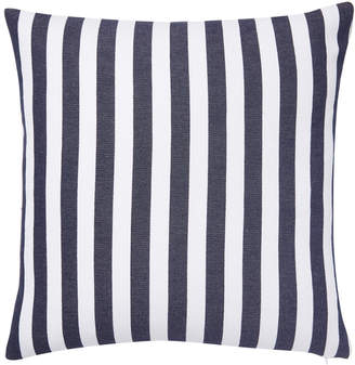 Serena & Lily Panama Stripe Pillow Cover