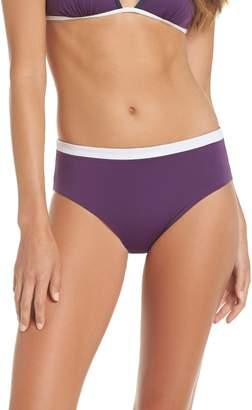 Vilebrequin Anchor Reversible Bikini Bottoms