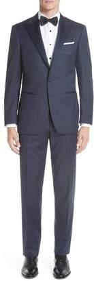 Canali Classic Fit Wool Tuxedo