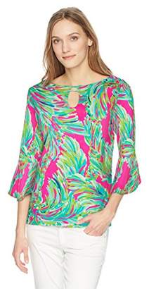 Lilly Pulitzer Women's Fontaine Top