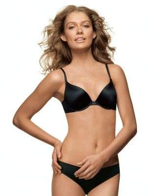Maidenform Custom Lift Satin Contour Bra